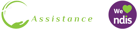 At Home assistance Logo